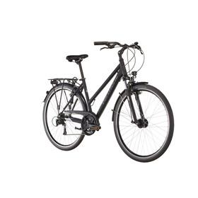 Vermont Brentwood - Bicicletas trekking Mujer - negro